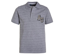 TUNSTALL Poloshirt grey