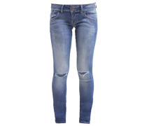 MOLLY Jeans Slim Fit doretta wash