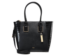 DAMAZING Shopping Bag black