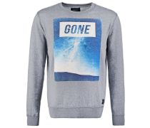 Sweatshirt dark grey