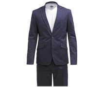 SUPER SLIM FIT Anzug blu marine