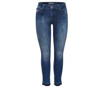 Jeans Slim Fit medium blue denim