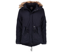 MARSHALL - Parka - black
