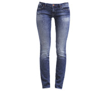 JULIA Jeans Slim Fit dark night stretch