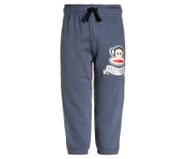 Jogginghose steel blue