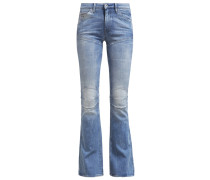 GStar 5620 HIGH FLARE Flared Jeans aiden stretch denim