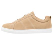 Sneaker low camel