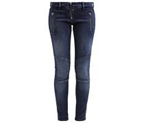 Jeans Slim Fit blau