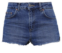 Jeans Shorts mid denim