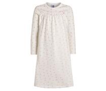 BALLERINA Nachthemd broken white