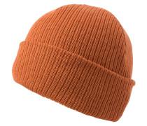 BRICK BRIAN Mütze red