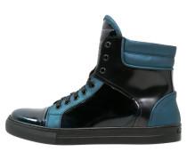 DOUBLE HEADER II Sneaker high blue