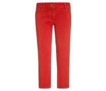 Jeans Skinny Fit - poppy red