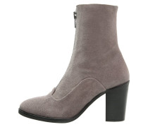 MAGNETIC Stiefelette grey