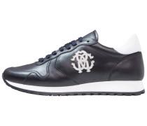 BUD - Sneaker low - black/white