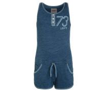 Jumpsuit sodalite blue