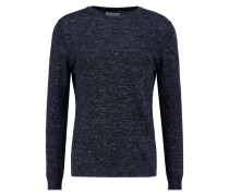 DAVID Strickpullover total eclipse mel