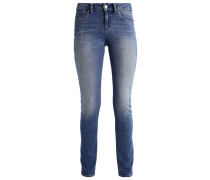 UPTOWN NICOLE Jeans Slim Fit blue denim