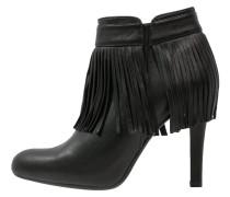PEPI High Heel Stiefelette black