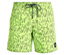 THIRST FOR SURF Badeshorts green