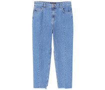 DESI Jeans Tapered Fit medium blue