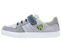 AIDEN - Sneaker low - grey/yelllow