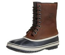 PREMIUM T Snowboot / Winterstiefel brown