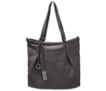 TABEA Shopping Bag brown