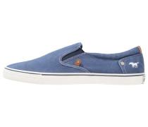 Slipper - dunkelblau