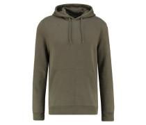 STUCCO JAX Sweatshirt khaki/olive