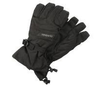 BLAZER Fingerhandschuh black