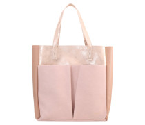 SET Shopping Bag rose