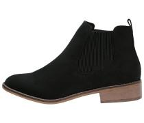MANE Ankle Boot black