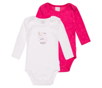 2 PACK Body pink