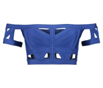 BikiniTop blue sapphire