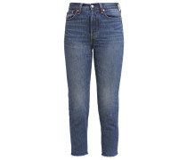 WEDGIE ICON FIT Jeans Slim Fit classic tint