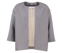Blazer grey melange