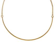 Halskette goldcoloured