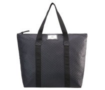 DAY GWENETH - Shopping Bag - black