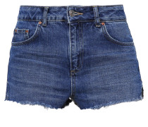 Jeans Shorts mid denim