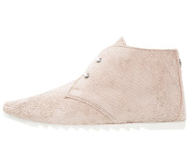 GINNY Ankle Boot blush towel