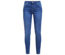 SOFIA Jeans Slim Fit mid denim