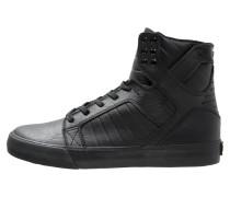 SKYTOP Sneaker high black/red