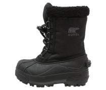 CUMBERLAND - Snowboot / Winterstiefel - black