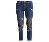 LUCAS - Jeans Slim Fit - indigo