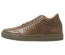 Sneaker high khaki
