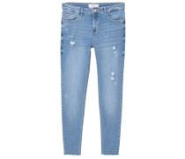 ISA - Jeans Skinny Fit - light blue