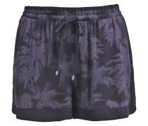 LEISA Shorts cosmic blue