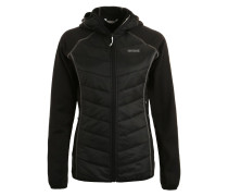 ANDRESON II Softshelljacke black