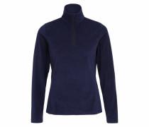 Fleecepullover - dark blue